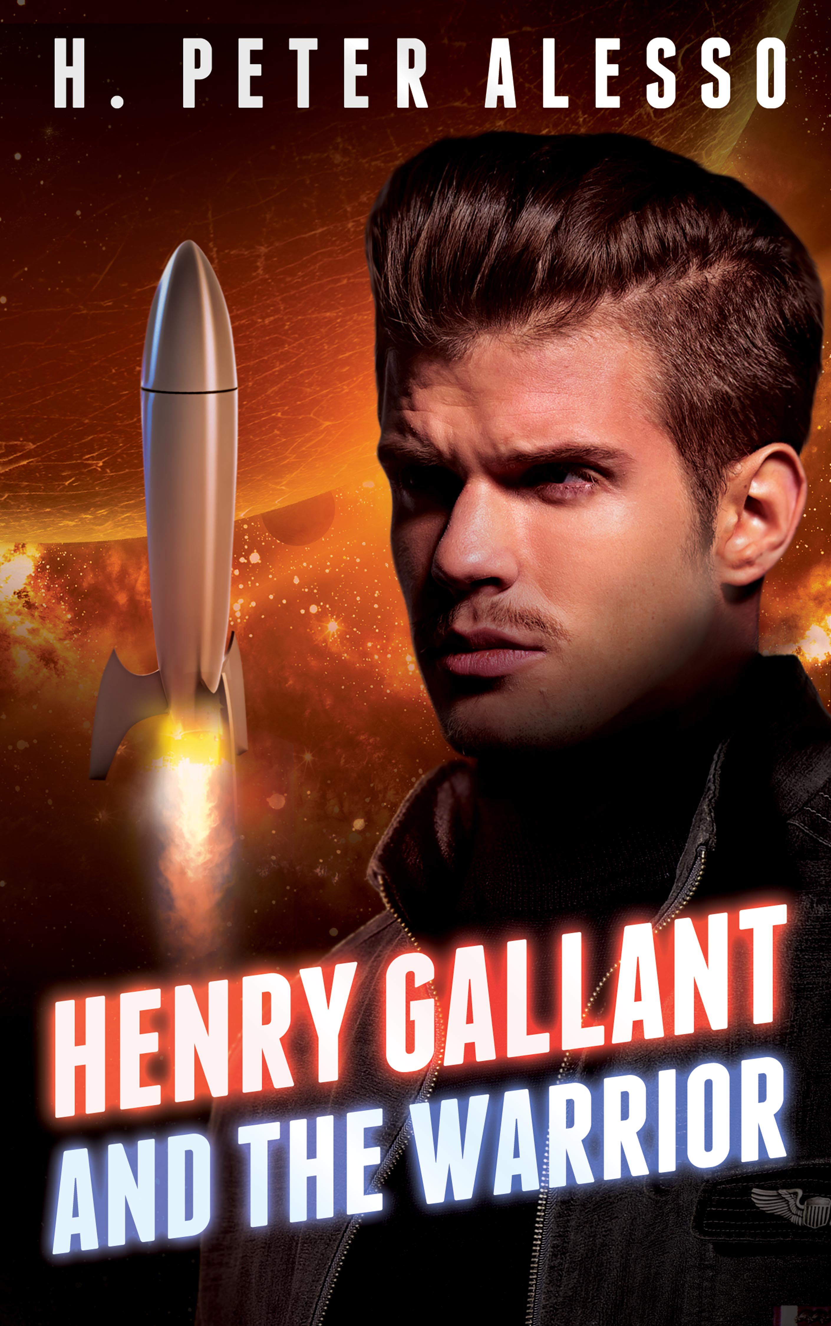 the truth butt invasion sweepstakes henry gallant and the warrior release day 788