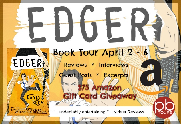 Check out Edger by David Beem