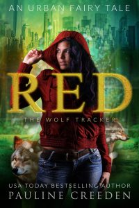 New Release Red the Wolf Tracker from North Carolina Book Blogger Reading with Frugal Mom