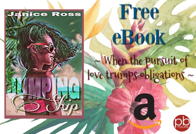 """Jumpingshipfreeprom0 Grab """"Jumping Ship"""" by Janice Ross FREE on Amazon!"""