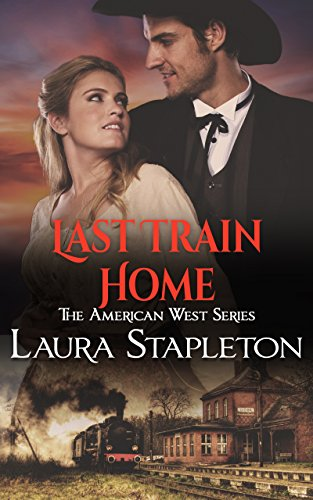 LastTrainHOme Read Sante Fe Woman (American West Series Book 3) on Amazon Now!