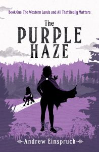 Einspruch PurpleHaze Ebook Check out The Western Lands and All That Really Matters Children's Book Series