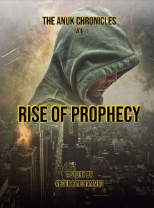 TAC1 Rise of Prophecy Giveaway: Win a Signed Paperback!