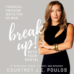 Break Up With Your Rental Book Tour
