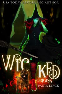 Wicked Origins Kindle Wicked Origins and Wicked Gambit Now Available