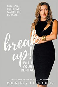 breakup Break Up With Your Rental Book Tour