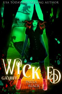 wickedtwo Wicked Origins and Wicked Gambit Now Available