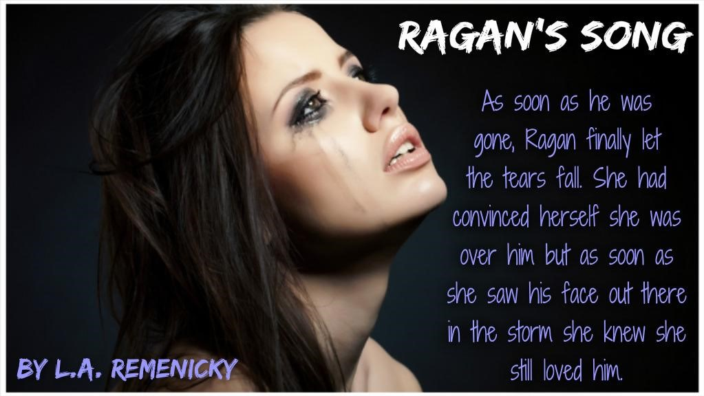 raganssong Paranormal Romance Fans: Check out Ragan's Song (Fairfield Corners Book 2)