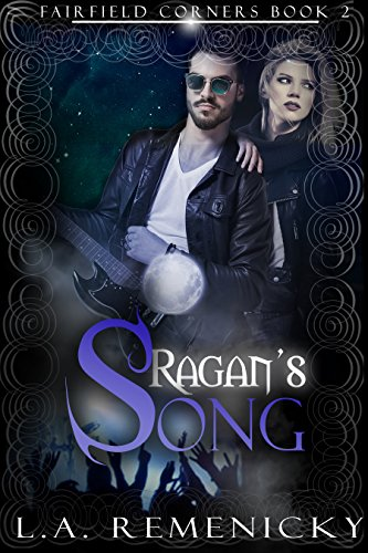 raganssongcover Paranormal Romance Fans: Check out Ragan's Song (Fairfield Corners Book 2)